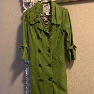 Women's size S dress jacket LIKE NEW!!